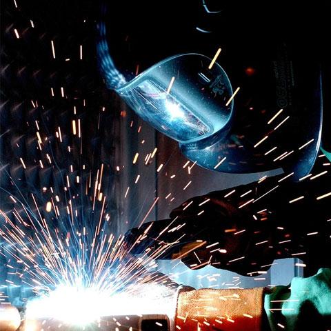 Metal Works Industry
